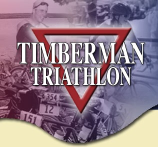Timberman Triathlon